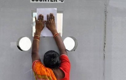 Coronavirus | With lower testing, Kerala cases dip to 5,042