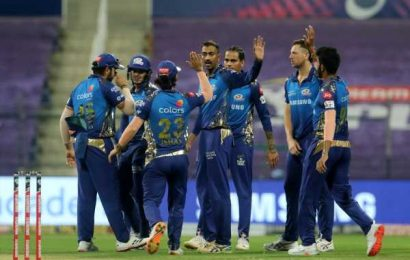 Turning Point: Krunal brings MI back into the game