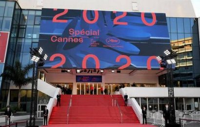 Cannes rolls out red carpet for short film showcase