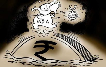 COVID-19: India's public debt ratio to jump to 90%
