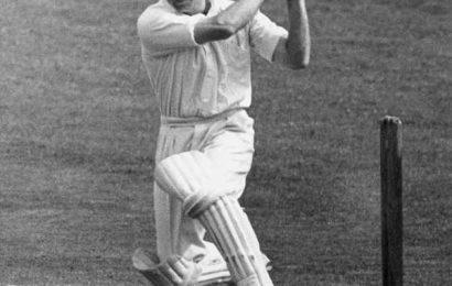 NZ's oldest surviving Test cricketer John Reid dies at 92