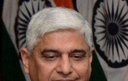 India-Pakistan spar at Commonwealth meet