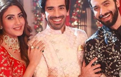 Naagin 5: Surbhi Chandna and Mohit Sehgal test NEGATIVE for COVID-19