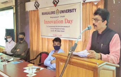 Mangalore University plans to set up office of research integrity soon