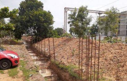 Thiruvengada Nagar residents see a long-pending demand take shape