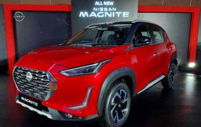 Nissan Magnite is the latest addition to compact SUV segment