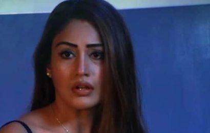 Naagin 5, 24th October 2020, written update: Dheeraj Dhoopar aka Shakura kidnaps Surbhi Chandna aka Bani to marry her