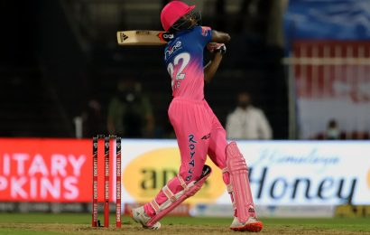 Jofra Archer continues to be MVP