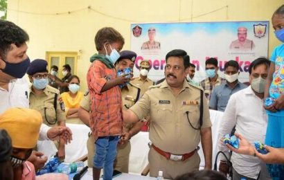 4,147 children rescued in 'Operation Muskaan' in A.P.