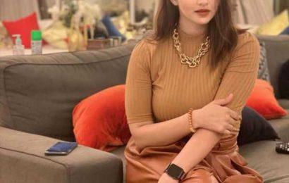 Sania Mirza denies shooting a calf!
