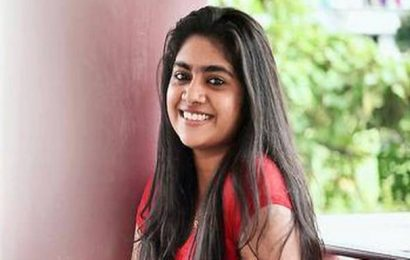 Nimisha Sajayan to work with Adil Hussain in 'Footprints on Water'