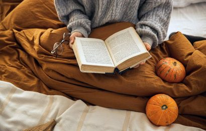 7 spooky thrillers to read on Halloween