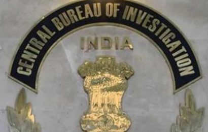 Kerala plans to withdraw general consent given to probe agency CBI