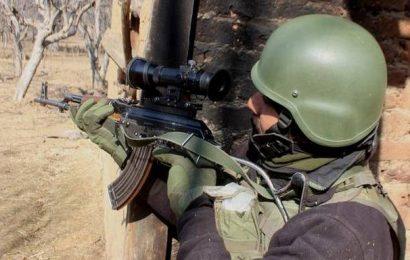 Militant killed in encounter in J&K's Anantnag
