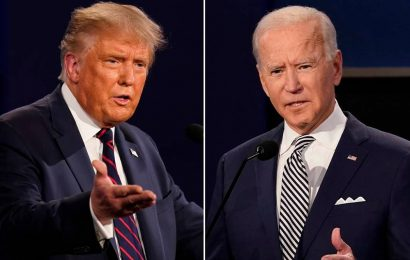 US Election Wrap, Oct 22: Trump, Biden to square off in final debate; Obama back on campaign trail