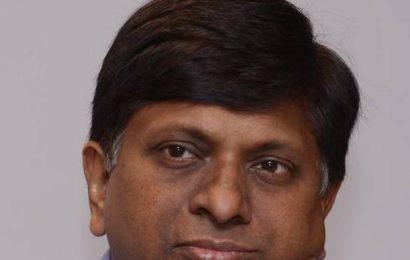 Apurva Chandra takes over as Labour Secretary