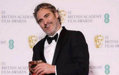 Joaquin Phoenix to play Napoleon Bonaparte in Ridley Scott's epic
