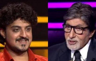 Kaun Banega Crorepati 12: Can you answer this Rs 25 lakh question that made Jay Kulshreshtha quit the game?