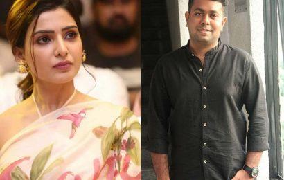 Ashwin Saravanan left with no option! Reason Samantha Akkineni