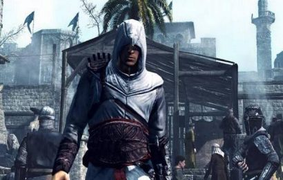 'Assassin's Creed' TV series in the works at Netflix