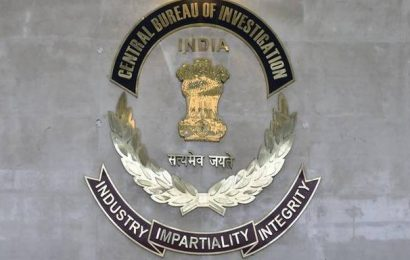 Sushant case probe has not concluded yet: CBI