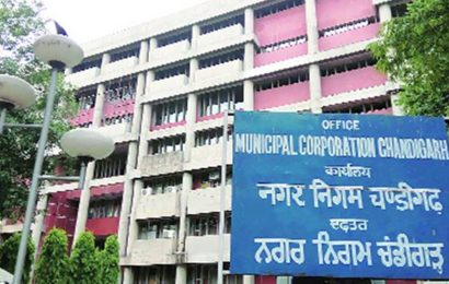 Chandigarh civic body launches 'Swachhta contest', miffed councillors say they weren't informed