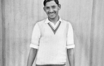 In pictures: Chetan Chauhan (1947-2020)