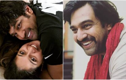 Meghna Sarja remembers her 'world' Chirranjeevi Sarja on his birth anniversary