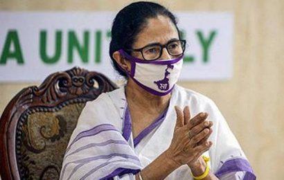Mamata Banerjee inaugurates virtual Durga Pujas