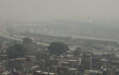 Air pollution linked with 15% COVID-19 deaths worldwide, finds study