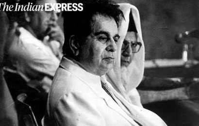 Pakistan to purchase, preserve Dilip Kumar's house in Peshawar