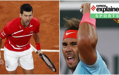Explained: Why the Nadal-Djokovic French Open final will be a unique — and unmissable — match-up