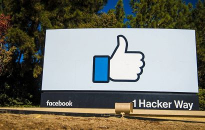 Turkey says Facebook risks fines if flouts new social media law