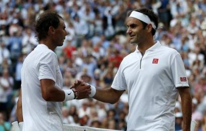 'Strokes of genius' | A documentary on the Federer-Nadal rivalry