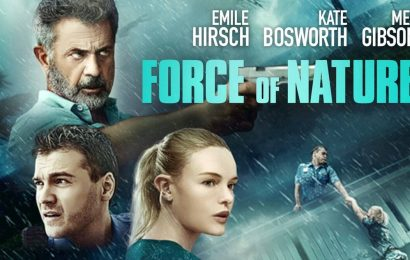 Force of Nature to release in India on October 23