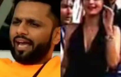 Bigg Boss 14, Day 5 Preview: 'Aisa doongi naa,' Pavitra Punia warns Rahul Vaidya after a fight on chores gets nasty — watch video