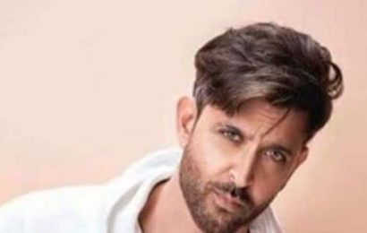 Hrithik Roshan buys two apartments in Mannat for nearly Rs 100 crore