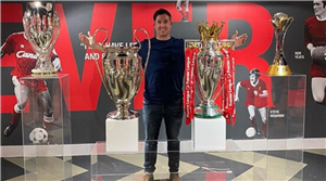 East Bengal appoint Liverpool legend Robbie Fowler as head coach