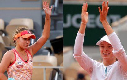 French Open 2020: Sofia Kenin eyes 2nd Slam of year, Iga Swiatek 1st of career