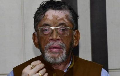 Can't keep deferring labour reforms in the name of consultation, says Labour Minister Gangwar