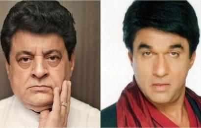 The Kapil Sharma Show: 'Why did he not leave Mahabharat when Arjuna was dressed up as woman?' Gajendra Chauhan SLAMS Mukesh Khanna's 'vulgar' comment