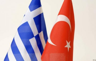 Greece and Turkey: A difficult friendship