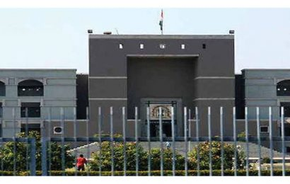 Gujarat: HC holds Full Court Reference in remembrance of late judges