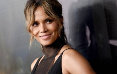 Halle Berry to start shooting for Moonfall