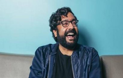 Hari Kondabolu : 'Politically Re-Active' will not be short on material this US election!