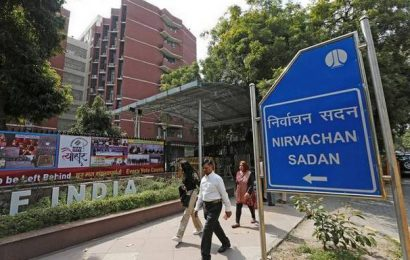 Election Commission reiterates COVID-19 norms for campaigning after parties flout rules