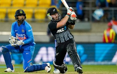 IPL 2020: Tim Seifert replaces injured Ali Khan for Kolkata Knight Riders