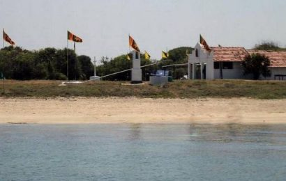 TN fishermen chased away by Lankan Navy, return without catch