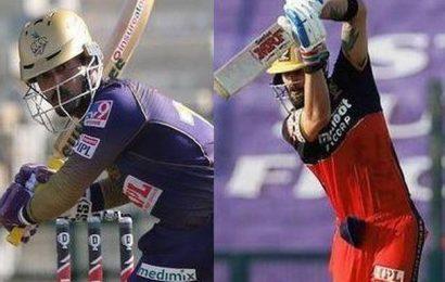 Indian Premier League 2020   Kolkata takes on resurgent Bangalore