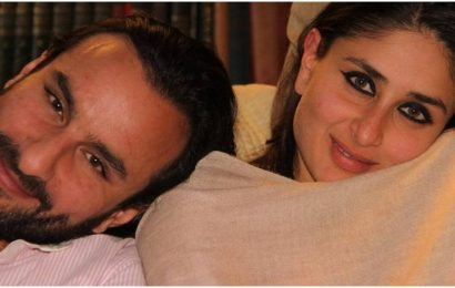 Kareena Kapoor shares the key to a happy marriage on her wedding anniversary